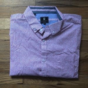 ⬇️35 Steel and Jelly London Pink Shirt XL